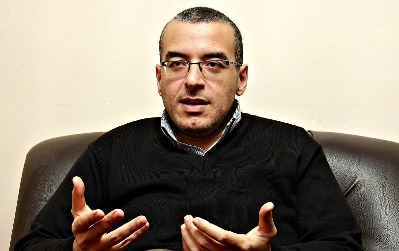 هشام علاء