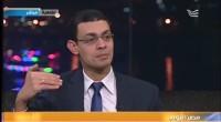 الدكتور عمرو نبيل الأمين العام لحزب الإصلاح والنهضة الاجتماعي