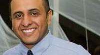 المهندس كريم الباز أمين لجنة الإصلاح الإداري بأمانة سياسات حزب الإصلاح والنهضة