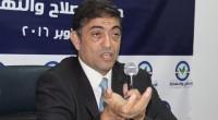 الأستاذ هشام مصطفى عبدالعزيز
